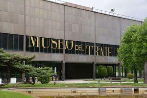Una oportunidad única para conocer el Museo del Traje