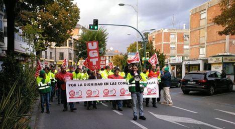 Los trabajadores llegan a un acuerdo con la empresa y no habrá huelga de basuras