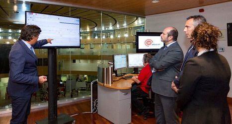 Un sistema automatizado revisará las llamadas 'con silencios' al 112