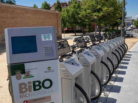 Campaña contra el mal uso de las bicis eléctricas