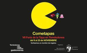 Las mejores tapas de Torrelodones, hasta el 25 de noviembre