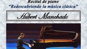 Hubert Manchado redescubre a los grandes clásicos en el Fernández-Baldor