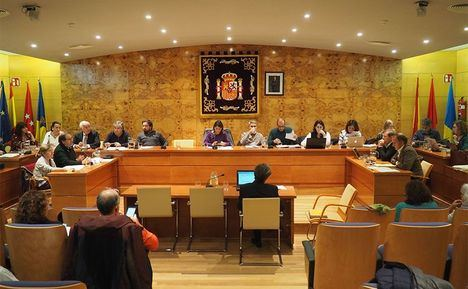 Aprobado el convenio para renovar la red de agua de La Berzosilla