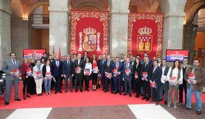Torrelodones, Las Rozas y Hoyo renuevan el convenio BESCAM