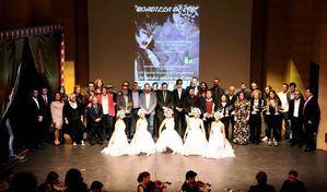 Entregados los premios del XIII Festival Boadilla de Cine