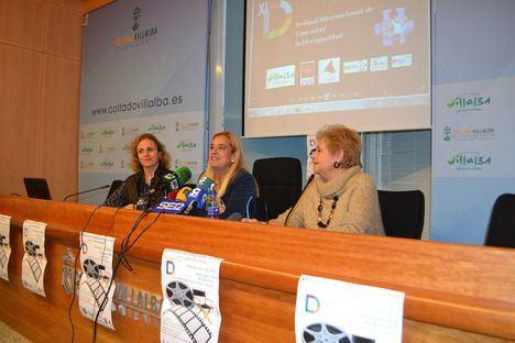 El Festival Internacional de Cine sobre la Discapacidad celebra su XI edición