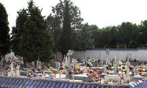 El cementerio antiguo de Las Rozas: un remanso de paz y silencio en medio de la A-6