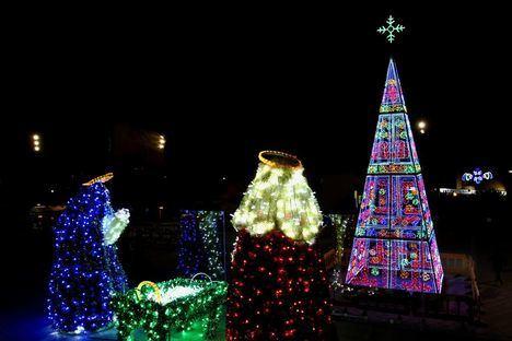 Actividades para toda la familia en la programación navideña de Galapagar
