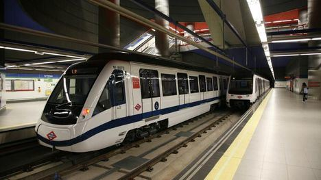 El transporte público regional se refuerza en Navidad