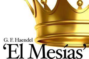 El Mesías de Händel llega al Teatro Fernández Baldor