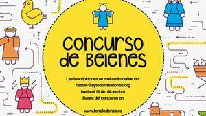 Convocado el concurso de belenes de la parroquia de San Ignacio