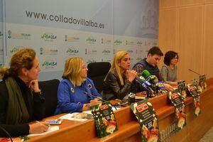 Más de 100 actividades y un gran Roscón Solidario para la Navidad