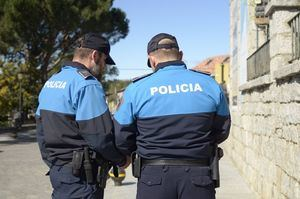 El Ayuntamiento convoca dos plazas para la Policía Local