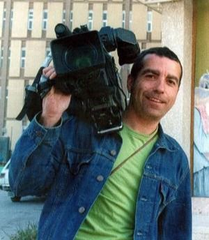 El reportero gráfico José Couso tendrá un monolito homenaje en el municipio