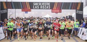 Deporte y muchas actividades navideñas en la agenda de Fin de Año