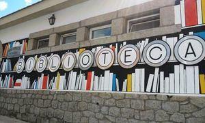 Un ataque vandálico deja sin servicio de Internet la Biblioteca José de Vicente Muñoz