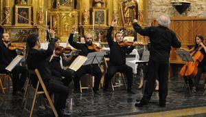 Música, danza y teatro familiar en el Real Coliseo Carlos III