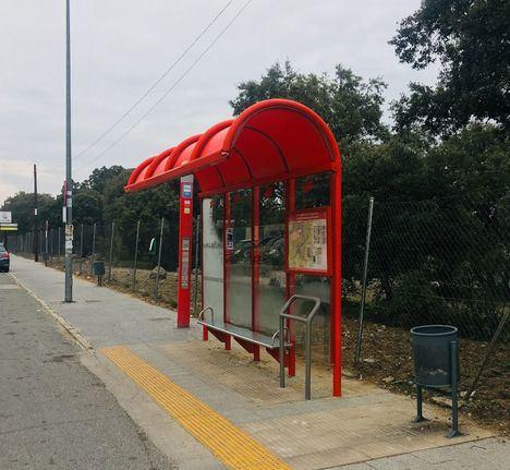 El Consorcio duplica la frecuencia de los autobuses de la Línea 3