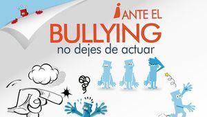 En marcha una campaña para luchar contra el acoso escolar