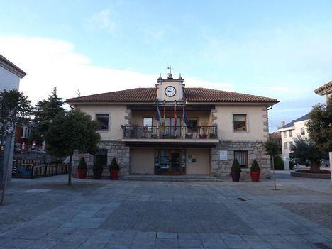 Los edificios públicos de Torrelodones estrenan nueva conexión WiFi