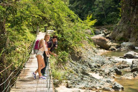 República Dominicana es este año el destino turístico destacado en FITUR