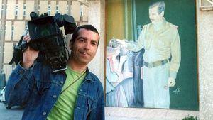 El parque París acogerá un homenaje a José Couso el 2 de febrero