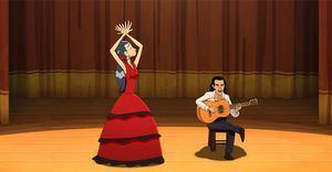 La Comunidad de Madrid y los Premios Goya
