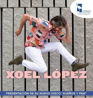 Xoel López presenta en directo su último disco en el Auditorio