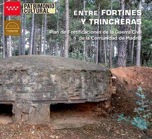 Una exposición para recorrer las trincheras y fortificaciones de la Guerra Civil
