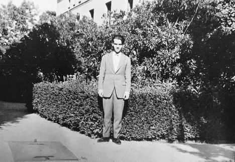El Año Lorca llega a Torrelodones con la exposición 'Un poeta en Madrid'