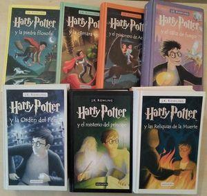 La magia de Harry Potter, en febrero en la Biblioteca Ricardo León