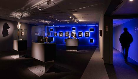 Man Ray, un maestro surrealista en la Fundación Canal
