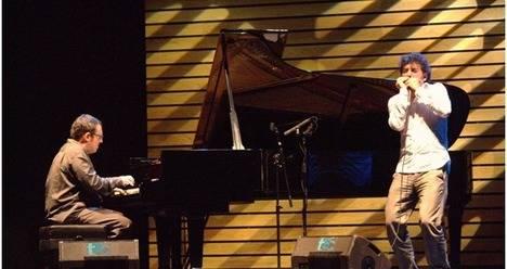Colmenarejo celebra su 5º Festival de Jazz Larry Martin