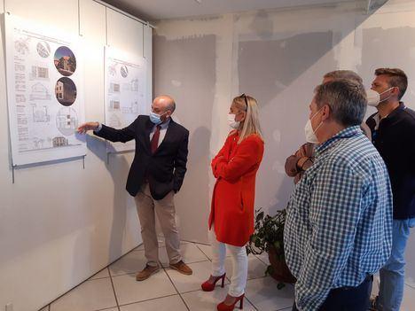 Las obras de accesibilidad de la Casa de Cultura de Collado Villalba estarán listas en octubre