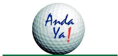 IV Torneo Gonza Golf Classic en beneficio de la Fundación Anda Ya!