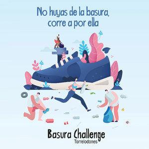 Este sábado, 23 de octubre, se celebrará una nueva jornada contra la #Basuraleza en Torrelodones