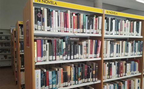 Las bibliotecas municipales de Torrelodones recuperan el acceso libre a sus libros y documentos