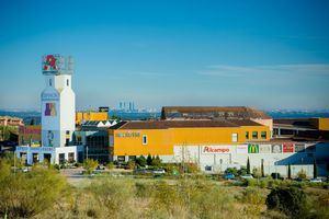 Nueva propiedad, nueva gestión y cambio de nombre para el centro comercial Espacio Torrelodones