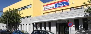 El alcalde de Galapagar pide el apoyo de Isabel Díaz Ayuso para evitar una gasolinera frente a un colegio