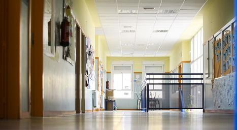 Las Rozas ofrece todos los recursos disponibles a sus centros educativos para facilitar una vuelta al cole segura
