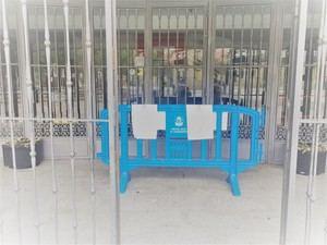 La Casa Consistorial de Colmenarejo cierra sus puertas tras detectarse varios casos de COVID entre trabajadores