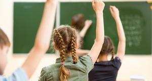 El 95,8 por ciento de las familias han podido escolarizar a sus hijos en el centro que eligieron como primera opción