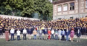 500 nuevos voluntarios para las agrupaciones de Protección Civil de la Comunidad de Madrid