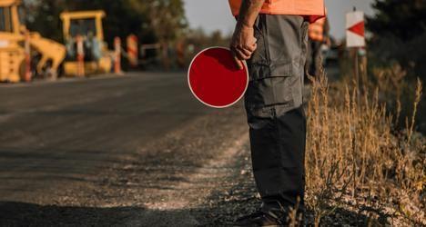 La Comunidad cortará hasta el 26 de mayo la M-621 entre los kilómetros 0 y 3 por obras de asfaltado