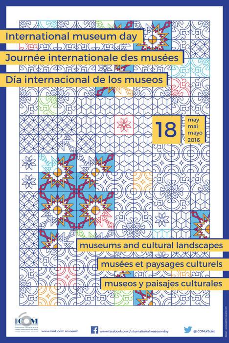 Actividades en toda la región para celebrar el Día Internacional de los Museos