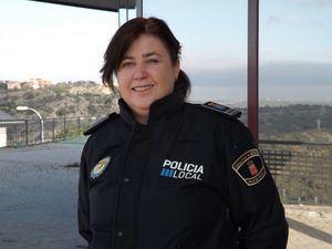 El Ayuntamiento de Torrelodones cesa de todos sus cargos a la jefa de Policía, Dolores Aznar
