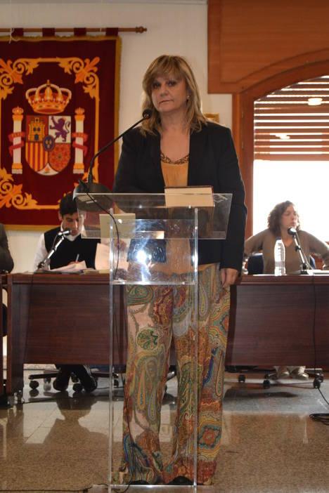 Zafra, número dos de C´s pide la renuncia de Talavera