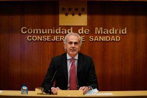 La Comunidad de Madrid decreta desde este lunes el cierre perimetral de Colmenarejo y Moralzarzal por el aumento de contagios