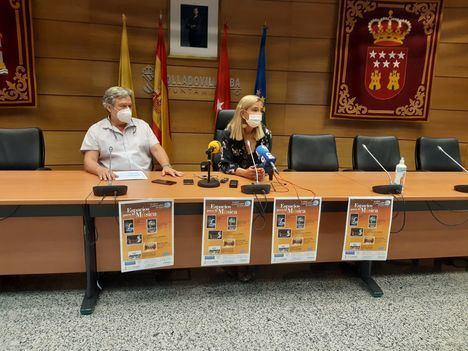 Esta semana, Collado Villalba abre nuevos 'Espacios para la Música' en Collado Villalba
