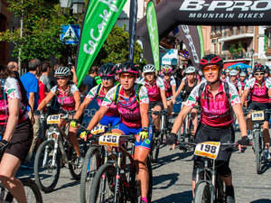 Test The Best, el mayor evento de Mountain Bike regresa a Cercedilla